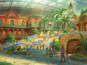 Miyazaki Severlere Müjde: Filmlerine Özel Tema Parkı İnşa Edilecek
