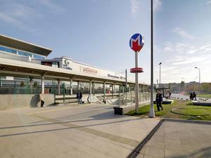 Marmaray Ayrılık Çeşmesi İstasyonu Geçici Olarak Kapatıldı