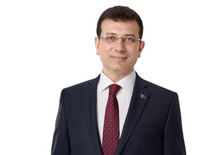 Yerel Seçimler 2019 - İstanbul: Ekrem İmamoğlu