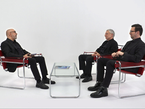 TRT2'de Aykut Köksal'ın Konukları Ahmet Tercan ve Erdal Özyurt…
