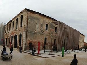 17. Venedik Mimarlık Bienali Türkiye Pavyonu İçin Açık Çağrı Başvuruları Başladı