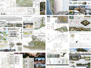11. Ulusal Peyzaj Mimarlığı Ödülleri Sahiplerini Buldu
