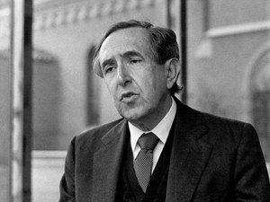 César Pelli Vefat Etti