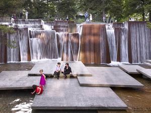 The Cultural Landscape Foundation (TCLF) Yeni Peyzaj Mimarlığı Ödülünü Duyurdu