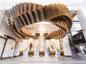 Yürüyen Merdivenle Yerleştirme: İnterloop