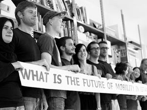 Superpool ile Sokaklar, Kentsel Hareketler ve Projeleri Üzerine