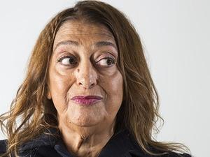 Zaha Hadid'in Türkiye'ye Ziyaretinin İptal Gerekçesi Terör Değil