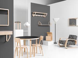 İskandinav Modernizminin Ustasından Ürün Tasarımları