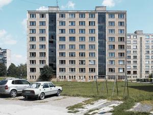 Soğuk Savaş Dönemi Konutları Modern Yapılara Nasıl Dönüşür?