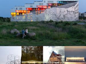 Serpentine Gallery, 2016'da 5 Farklı Yapı İçin 5 Mimarla İş Birliğine Gidiyor