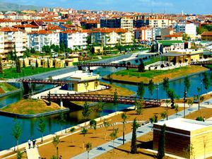 Kırşehir Gezegenevi ve Kültürparkı Mimari Proje Yarışması'nın Soru-Cevapları Yayınlandı