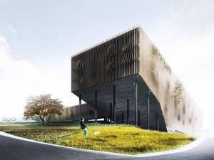 Katılımcı, TESKİ Hizmet Binası Mimari Proje Yarışması