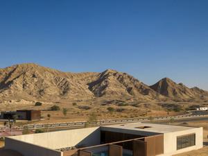 Al Faya Butik Otel