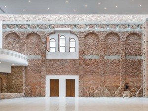 Blaj Kültür Merkezi Rehabilitasyonu