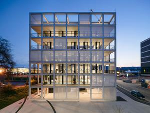 C&P Ofis Binası