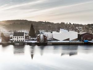 Denizcilik Müzesi ve Bilim Merkezi