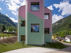İsviçre Evi