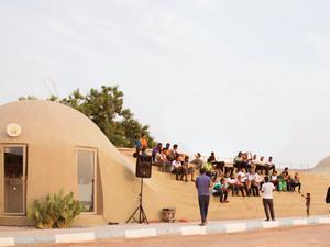 Rong Kültür Merkezi