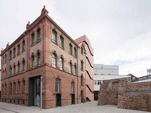 Tonofenfabrik Lahr Müzesi