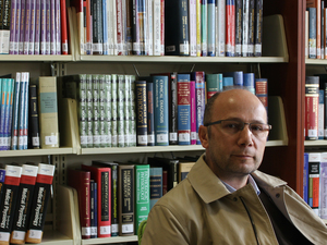 """""""Osmanlı Arkeolojisinin Daha Sağlam Temeller Üzerinde Gelişmesine Öncüllük Etmek İstiyoruz"""""""