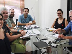 """""""Kentte Yaşayan İnsanlara Ait Bir Kent Olmalı Antalya, Gelecek Turiste Göre Değil"""""""
