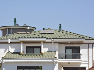 Işıklar - Çatı Sistemleri
