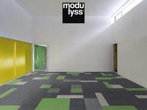 modulyss<sup>®</sup> <br>New Shapes ile KARIŞTIRIN!