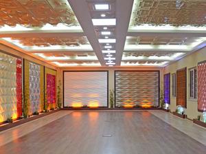 Nevka 3D Duvar Panelleri - Dayanıklılığını Uçaktan Alan Sanatsal Duvarlar