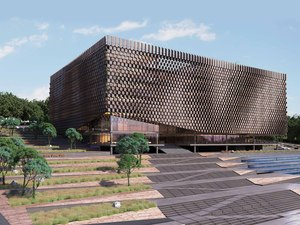 2. Mansiyon, TESKİ Hizmet Binası Mimari Proje Yarışması
