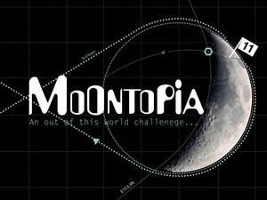 Moontopia Uluslararası Fikir ve Tasarım Yarışması