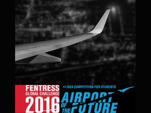 """""""Geleceğin Havalimanları"""" Öğrenci Tasarım Yarışması"""