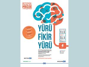 8. Betonik Fikirler Proje Yarışması