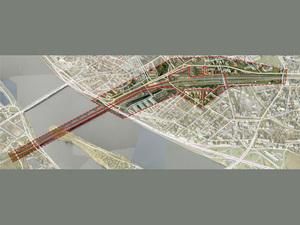 Baltık Demiryolu Uluslararası Tasarım Yarışması