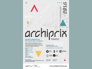 ARCHIPRIX Türkiye 2016