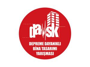 DASK Depreme Dayanıklı Bina Tasarımı Yarışması 2018