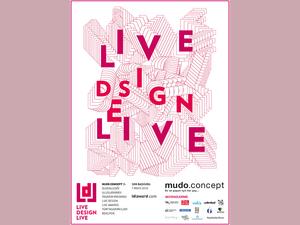 Live Design Live