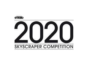 eVolo 2020 Gökdelen Yarışması