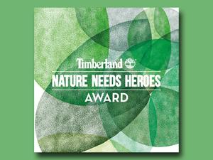 """Timberland - """"Doğanın Kahramanlara İhtiyacı Var"""" Tasarım Yarışması"""