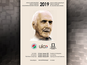 Turgut Cansever Uluslararası Mimarlık Ödülleri 2019