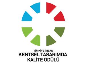 Türkiye İMSAD Kentsel Tasarımda Kalite Ödülü