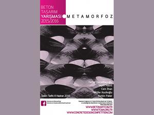 7. Uluslararası Beton Tasarım Yarışması