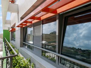 AMANOS WAT73 Isı Yalıtımlı Kapı-Pencere Sistemi