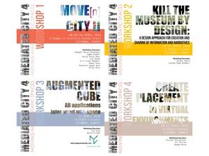 4. Mediated City Konferansı Atölye Çalışmaları Başvuruları Başladı