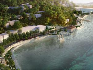 Zonguldak Limanı Kıyı Yenileme Projesi
