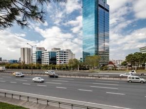Türkiye Finans Katılım Bankası Genel Merkezi