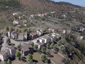 Köylerimizin Yapısını Yansıtacak Konut Tipolojileri Mimari Konsept Projesi