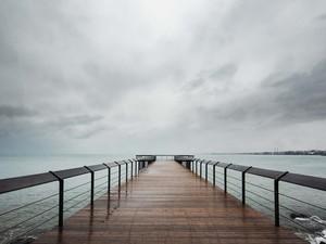 Rüsumat Sahili Kentsel Tasarım Projesi