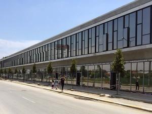 Kuriş İş Merkezi
