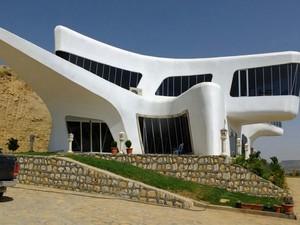 Zınar Dağ Evi