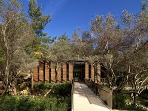 Mesa Bodrum Demirbükü Proje Tanıtım Ofisi